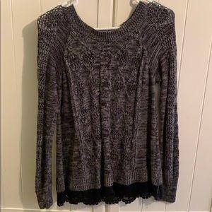 Women's medium sweater